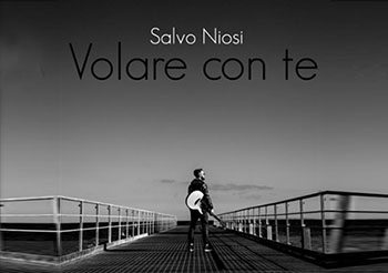Pubblicato su Spotify il primo singolo di Salvo Niosi