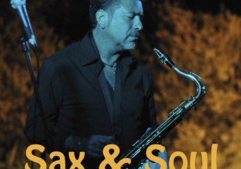 Su tutti i digital Store il nuovo album di Nat Minutoli dal titolo Sax & Soul